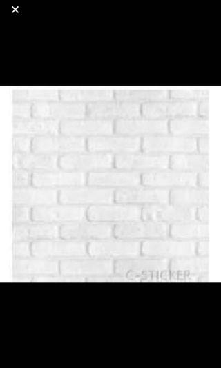 Bricks wall paper