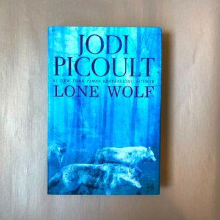 Lone Wolf (hardcover)
