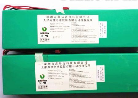 Scooter Battery (lishen力神) 36v 10ah pre-ordered (lishen cell is branded quality battery in china)