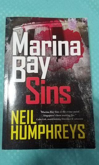 Marina Bay Sins (New)