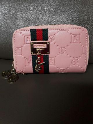 Playboy 鑰匙包 零錢包 短夾