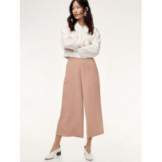 Aritzia Wilfred Lalement Pant