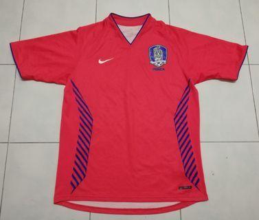 South Korea WC2006 home Jersey