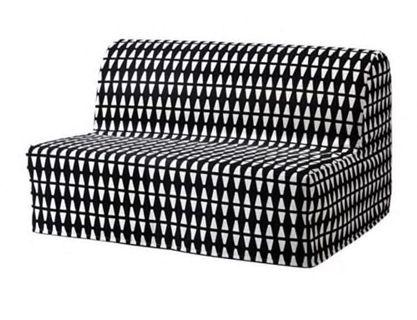 🚚 IKEA LYCKSELE Brand New SOFA BED COVER #ENDGAMEyourEXCESS
