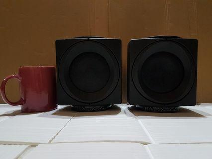 Wharfedale Modus Cube Speakers