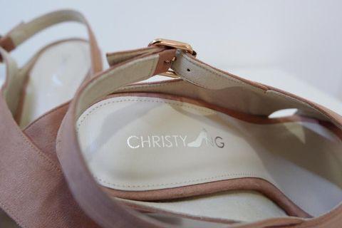 Original Christy Ng Shoe