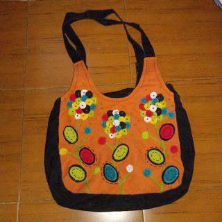 Ethnic Bag (Tas Etnik)
