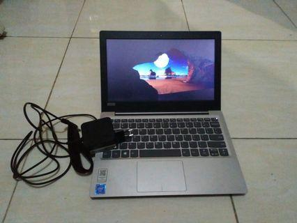 Notebook Lenovo 120S