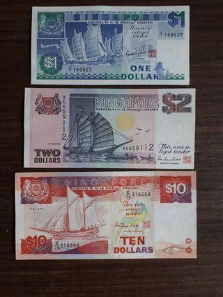 🚚 Ship series $1/2/10