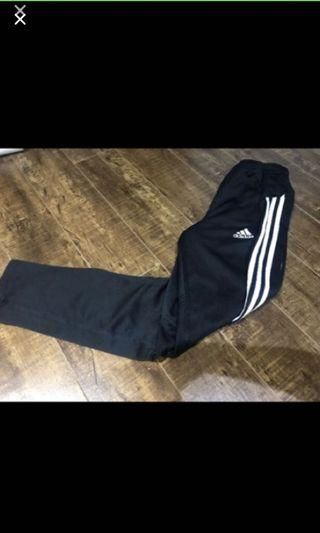 Adidas joggers $20 IF U CAN MEET BY TUESDAY