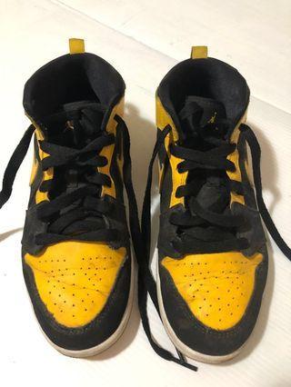 sepatu nike Air Jordan