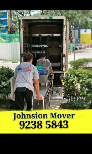 Transportation moving services DIRECT Whatsapp Hp: 92385843 JohnsionMover