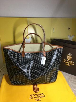 Re Stocked Goyard tote bag Authentic Grade Quality