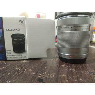 Olympus lense ED 40-150MM F4.0-5.6R