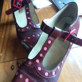 Sepatu wanita clarks