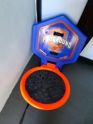 🚚 Basketball hoop