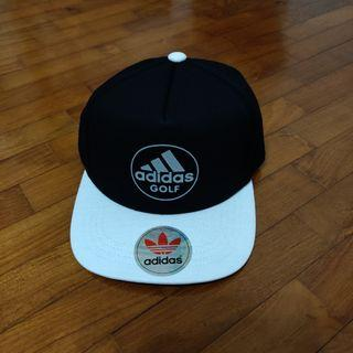 GOLF: ADIDAS GOLF CAP (BRAND NEW)