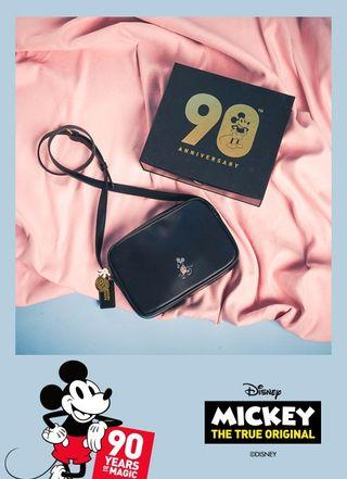 Disney Limited edition Mickey sling bag