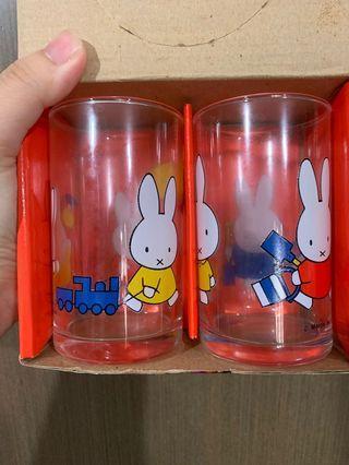 Miffy 杯