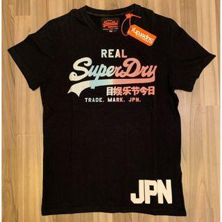 Superdry classic vintage logo tee