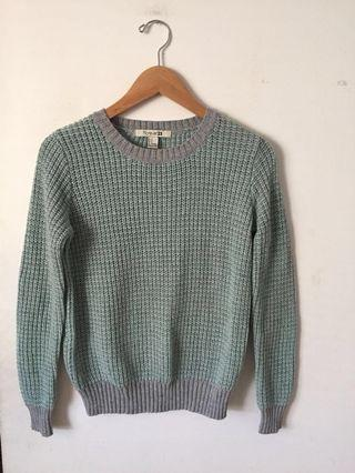 Forever 21 knit sweater