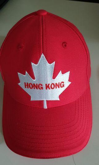 🚚 Rugby 7s Canada team cap