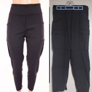 Lululemon Cargo Pants size 6