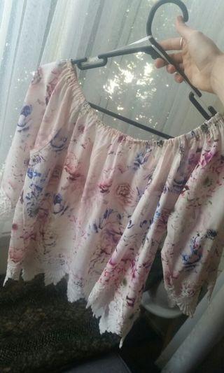 Size 10 womens top #SwapAU