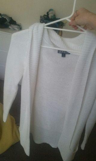 Size S/M cardigan #SwapAU