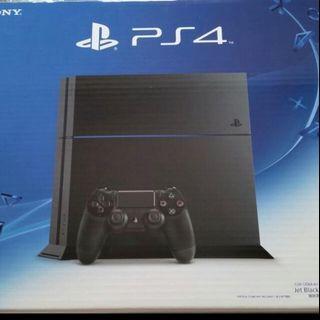 🚚 Playstation 4 Slim