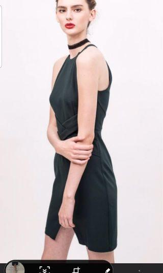 Sell / Trade Brand new Osmose Halter Dress