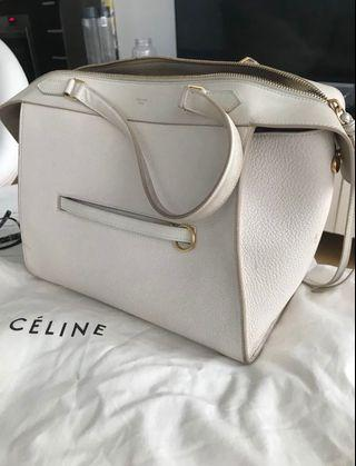Celine ring bag
