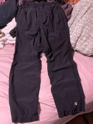 Vintage champion pants
