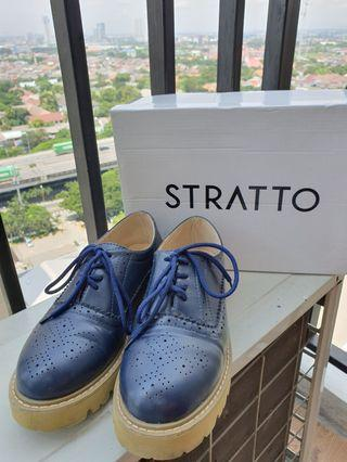 Strato Oxford shoes