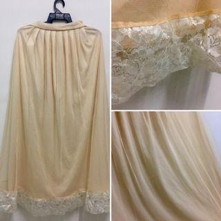 Long Skirt - Preloved