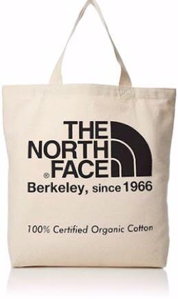 The North Face Japan Organic Cotton Tote