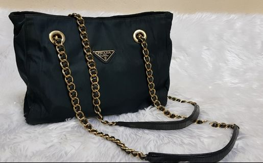 7da97986eae2 black bag vintage | Bags & Wallets | Carousell Philippines