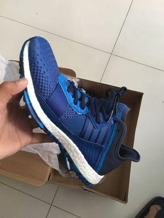 7ef1fbad0c1be Adidas Pure boost zg trainer new pairs shoes