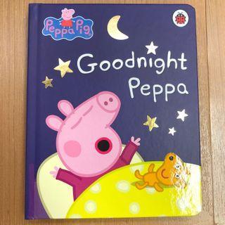 (New) Goodnight Peppa