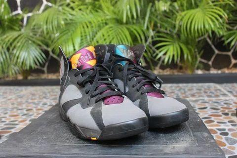 Air Jordan 7 Bordeaux