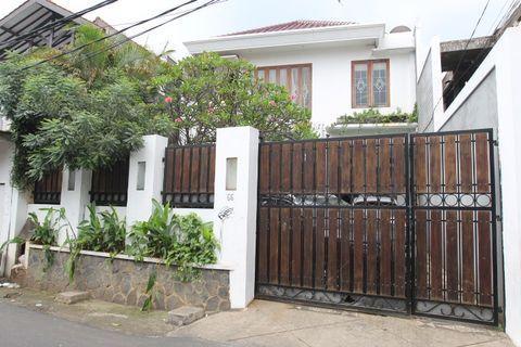 Rumah murah dan Strategis di Jakarta Selatan