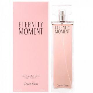 Calvin Klein Eternity Moment EDP 100ml