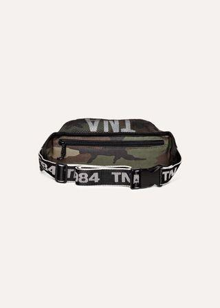 Tna Waist pack camouflaged