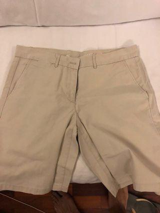 🚚 Gap 女短褲