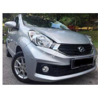 Perodua MYVI 1.3 NEW SE (A)