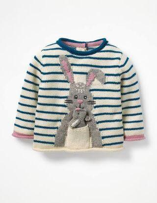 Baby Knitted Jumper / Sweater