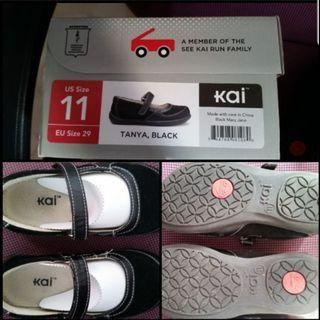 Kai Mary Jane Shoes (US size 11) #EndGameYourExcess