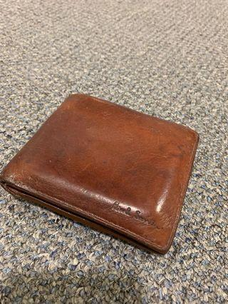 🚚 Paul Smith 日本帶回的復古 Vintage 皮包