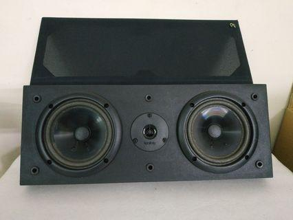 Infinity Video 1 center speaker USA Made