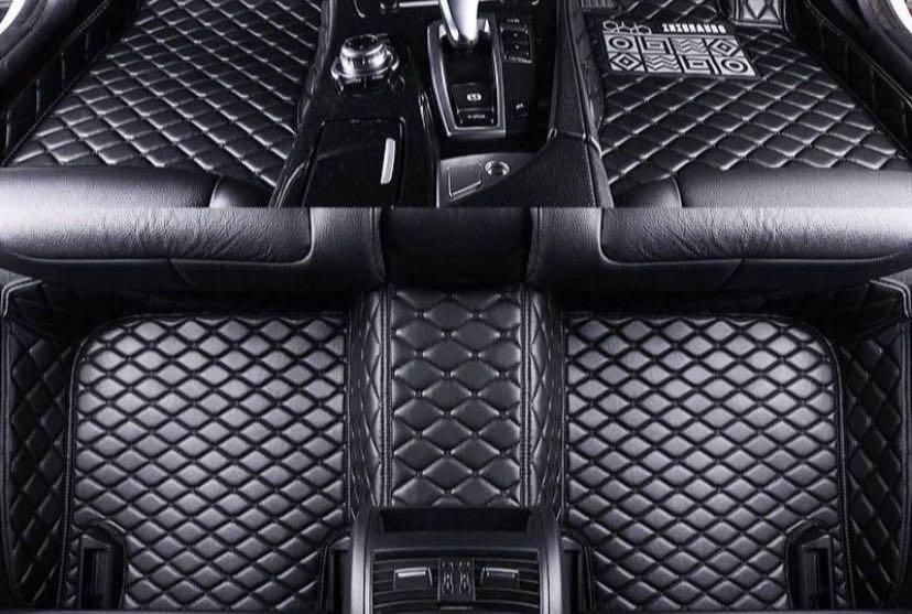 10 colours Car Interior Mat - Guarantee Good Quality